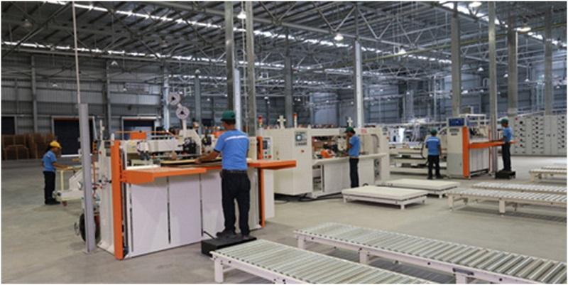 Oji India Packaging Pvt Ltd